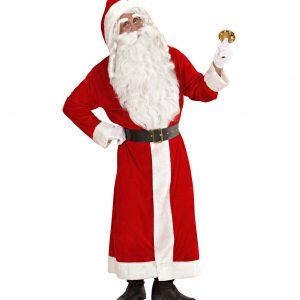 Weihnachtsmänner & Engel